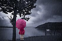 Helmut May - Im Regen