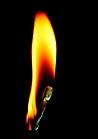 Ulrich Zobel - Feuer 1