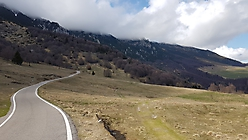 Der Weg zum Monte Baldo