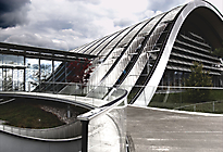 Zentrum Paul Klee in Bern