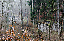 Lost Places, Pulvermühlen 2