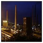 Duisburg Alsumer Berg  15.7.2016 032