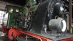 Eisenbahnmuseum 1
