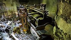 Lambach-Pumpe L-380 Baujahr 1914