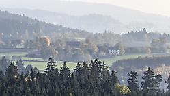 Dorf im Dunst 0001