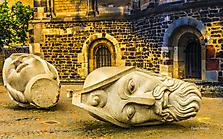 Bonn Florentius und Cassius
