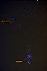 Orionnebel & Gürtel