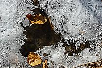 Eisstruktur A
