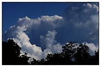 Wolken IV