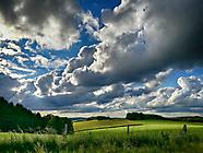 Wolken HM