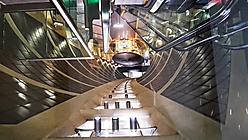 42 Ulrich Zobel - Im Untergrund