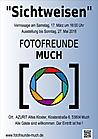 Ausstellung Plakat 297x420 (A3)